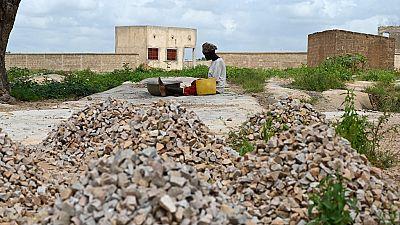 Burkina : 36 civils tués dans une attaque dans le Nord