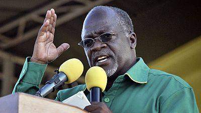 """Tanzanie : le président Magufuli promet des élections """"libres"""""""