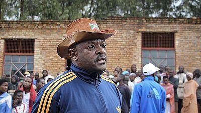 Burundi: retraite en or pour Nkurunziza après le pouvoir