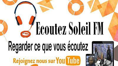 Bénin : une radio d'opposition licencie tous ses employés après sa suspension