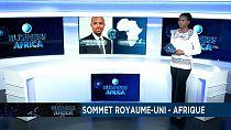 Sommet - Royaume-Uni - Afrique : ... Et après ? [Business Africa]