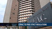 Stricter regulations for CEMAC financial transactions [Business Africa]