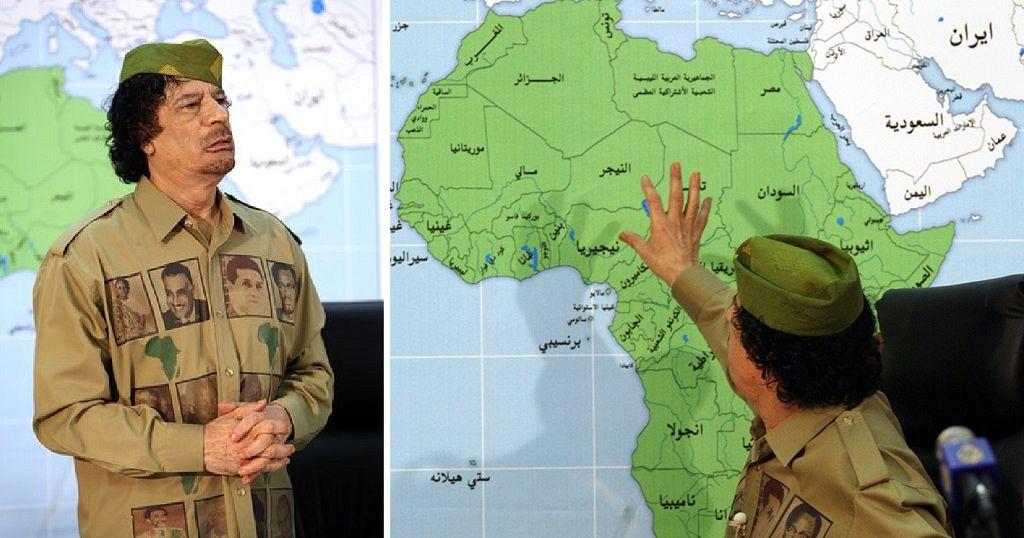 Africa 'betrayed' Libya, Gaddafi in 2011: Uganda president reiterates