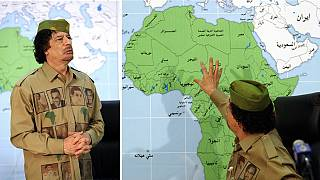 Uganda president reiterates how Africa 'betrayed' Libya, Gaddafi in 2011
