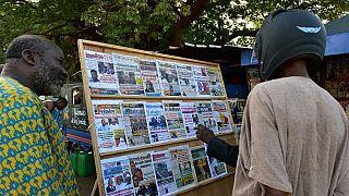 Mali : le gouvernement fixe les législatives à mars et avril