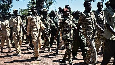 Tensions high at Sudan-South Sudan border as 32 killed in ethnic clashes
