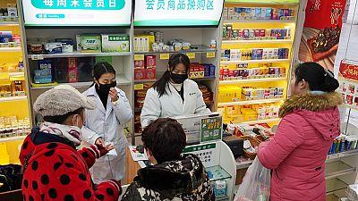 Le Nigeria s'organise pour contrer le nouveau coronavirus de Chine