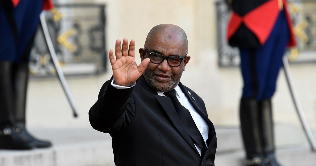 Comoros ruling party wins majority in boycotted legislative polls