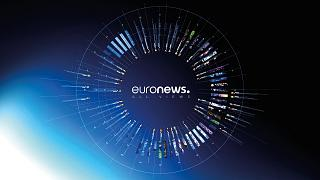 Dschalili im euronews-Interview