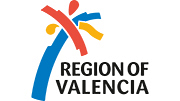 the region of Valencia