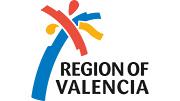 the region of Valencia