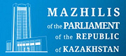 Mazhilis of Parliament of Kazakhstan