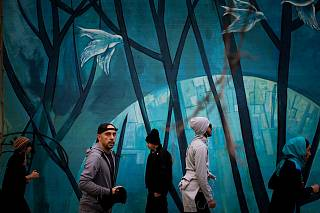عکاس: سید هاتف حسینی
