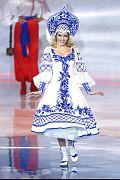 ملکه زیبایی روسیه