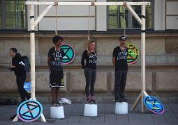 Activists of