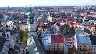 Smart Regions Poland