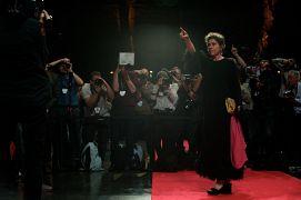 Frances McDormand au Festival Lumière 2019
