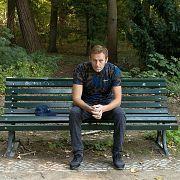 Навальный уже месяц находится в больнице в Берлине