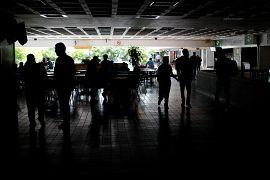 Elektrik kesintisi nedeniyle toplu taşımalarda aksaklıklar yaşandı