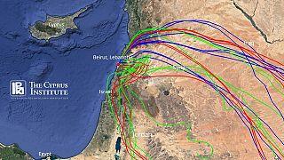 Καταφτάνει η διεθνής βοήθεια στη Βηρυτό