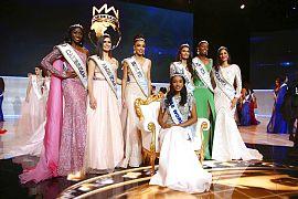 برندگان مسابقه ملکه زیبایی جهان