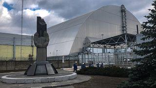Chornobyl, 2019