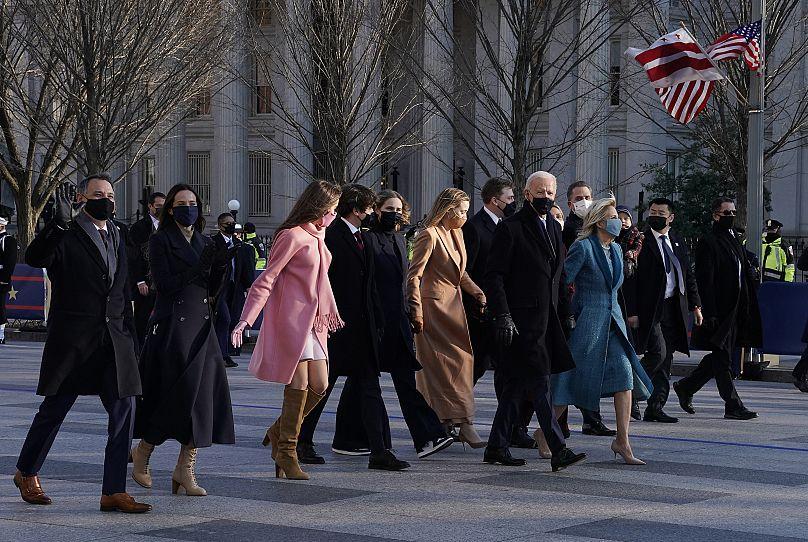 Timothy A. Clary/AFP
