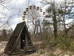 Prypyat', 2019