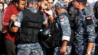 بدء التحقيق مع مسؤولين لبنانيين بسبب تورطهم في قضايا فساد