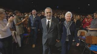 Francis Ford Coppola at Lumière Film Festival 2019