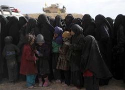 Syria-Baghuz