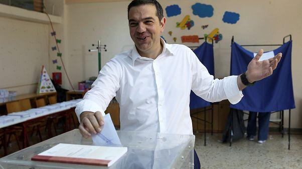 هل تنهي الانتخابات اليونانية حكم اليسار؟