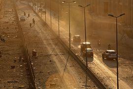 Правительство Ливана анонсировало двухнедельный режим чрезвычайного положения.
