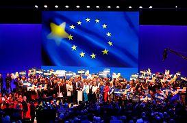 حزب دموکرات مسیحی در آلمان