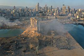 Серьёзные разрушения вызвала детонация 3 т. селитры.