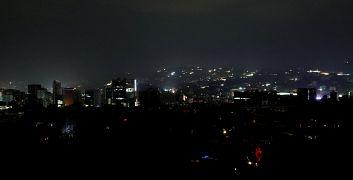 Hükümet yaşanan elektrik kesintilerinin sabotajdan kaynaklandığını söylüyor