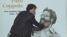 Francis Ford Coppola, Ken Loach y Daniel Auteuil, protagonistas del Festival Lumière 2019