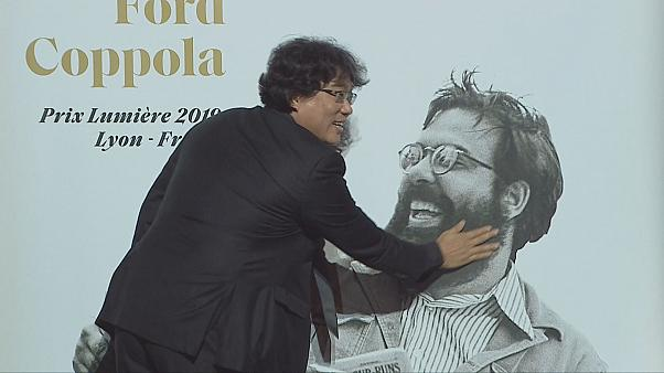 Francis Ford Coppola bekommt den Prix Lumière 2019