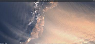 Fuerteventura and Lanzarote
