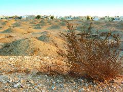 Dilmun Burial Grounds, Bahrain