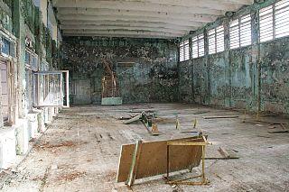 Prypyat'