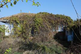 Old Cotul Morii, Moldova.