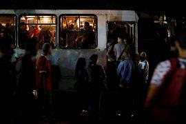 Venezuela'da meydana gelen elektrik kesintisi halka zor anlar yaşattı
