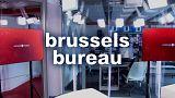 a redação de bruxelas