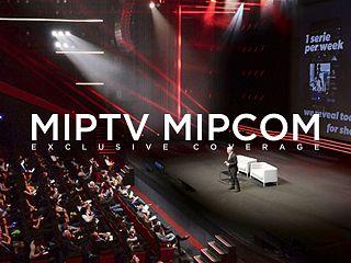 MIPTV – MIPCOM
