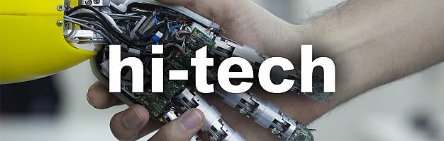 فناوری لمس اشیاء مجازی