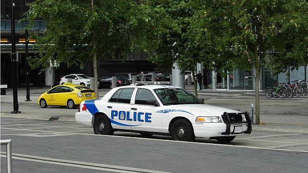 Canada bizarre naked kidnap