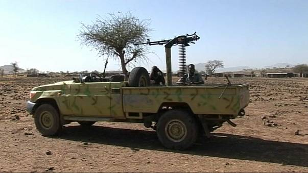 Darfur: Entführte Schweizerin wieder frei