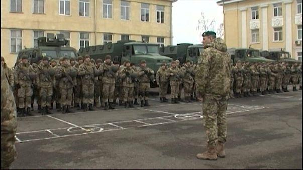 Украина усиливает контроль на границе с Европой