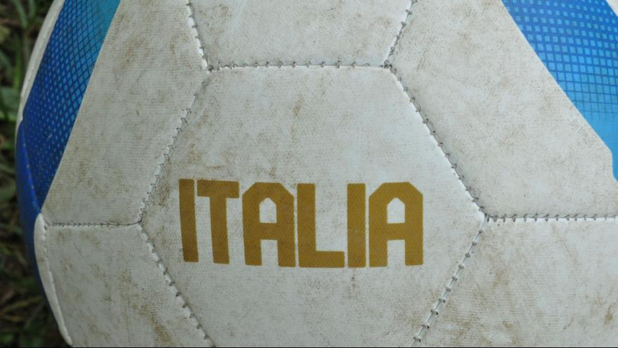 Ikea trolls Italian football team